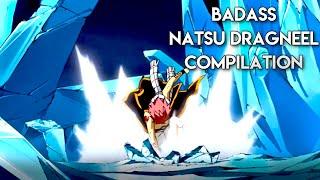 Badass Natsu Dragneel/Action Scenes Compilation [ 1080p ]