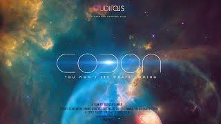 CODON   A film by Rupesh Kumar   Fashack Studios   Sci-fi Short film