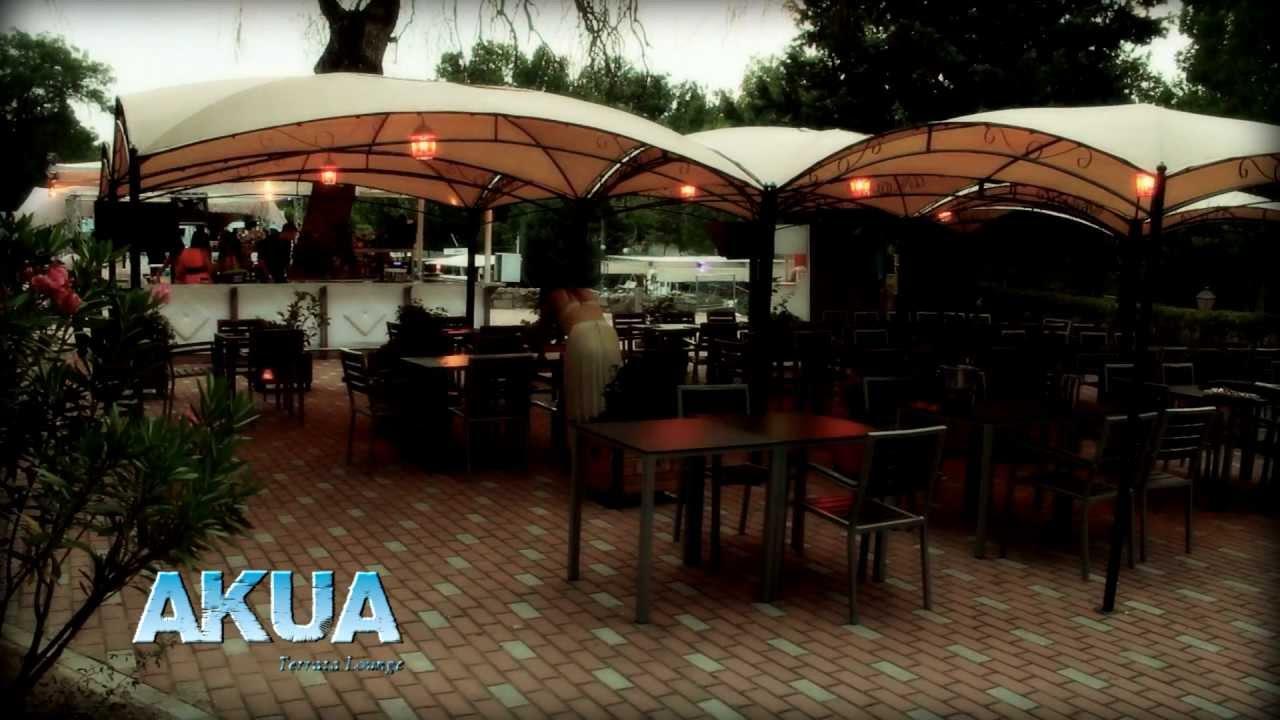 Akua la terraza de verano con mas xito en madrid youtube for Terrazas johnsons