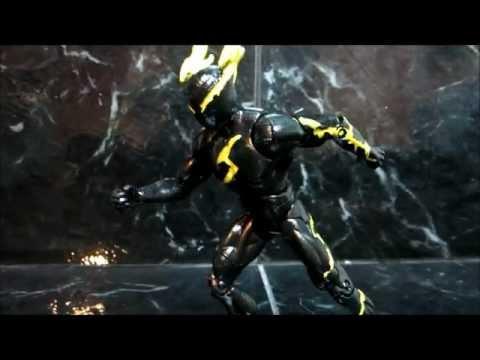 Symbiote Origins: Dreadface & Venom 2099 | How To Save ...
