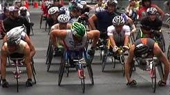 GIO CTP Car Insurance - Sponsor of  Wheelchair Sports NSW Summer Down Under Australia Day 2012
