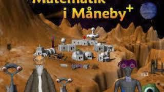 Kendt på din planet [MATEMATIK I MÅNEBY REMIX] lavet af mc döner