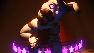 DO NOT LET THIS ANIMATRONIC SEE YOU MOVE.. | FNAF Bubbas Diner (NEW NIGHT)