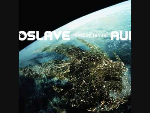 Audioslave - Moth
