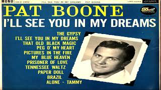 Pat Boone   I'll see you in my dreams GMB