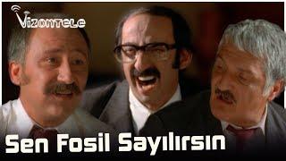 Vizontele | Sen Fosil Sayılırsın