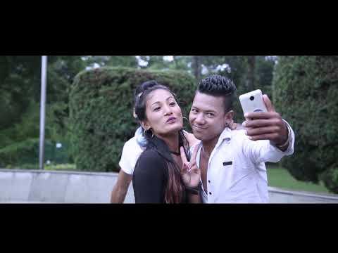 """New Nepali Song """" Selfie Camera """" Ft. Sanjay Thokar, Sumina Lo,Pasang Thing,Bina Moktan"""