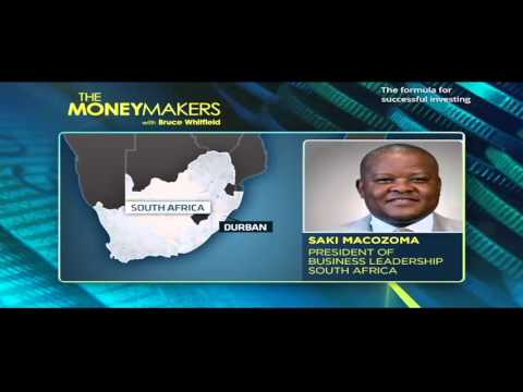 South Africa's brand week from hell - FIFA, Guptas and Moody's