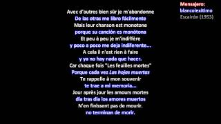Watch April March La Chanson De Prevert video