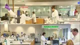Как производится и тестируется продукция компании ORIFLAME