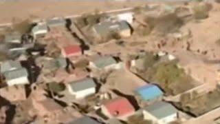Iran 6.3 magnitude earthquake