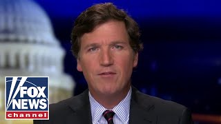 Tucker: Democrats mobilize US military to suppress domestic opinions