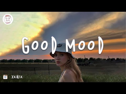 Song to put you in a good mood - Pop RnB chill mix