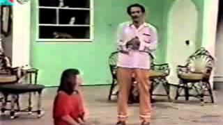 محمد صبحي مسرحية الهمجي والجزء المحذوف نادر