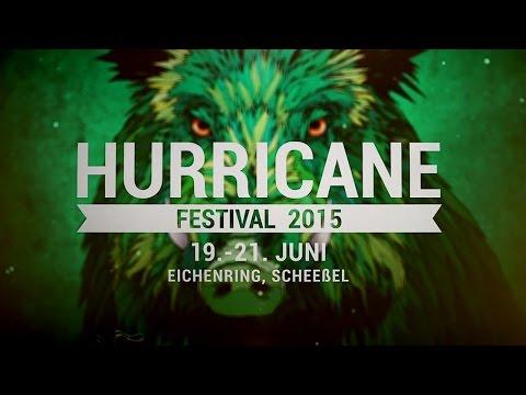 Hurricane Festival 2015 (OFFICIAL TRAILER)