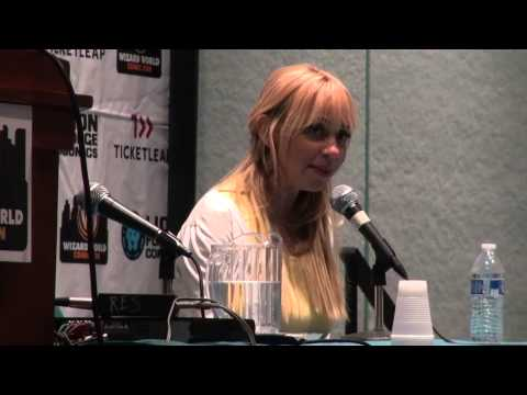 Tara Strong Does Timmy Turner Voice By...