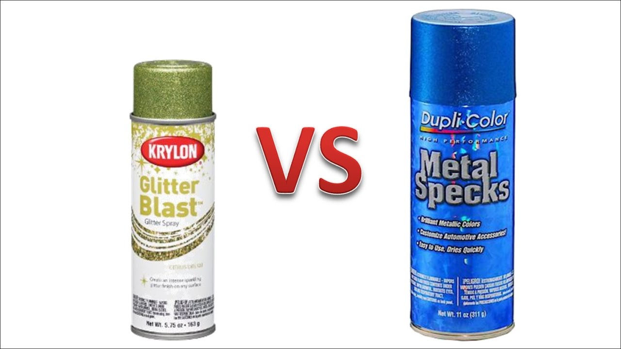 Best Aerosol Spray Paint For Cars