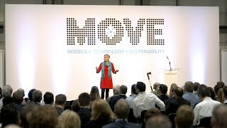 MOVE 2019 London – Urban Mobility Event