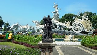 denpasar-map-big Bali Currency
