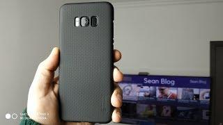 Любимые чехлы Nillkin для Samsung Galaxy S8 Plus