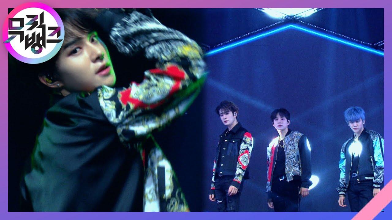 [보너스캠] Kick & Ride- NCT U [뮤직뱅크/Music Bank] 20200626 (BONUS.ver)