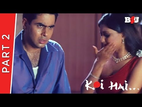 Koi Hai | Part 2 | Aman Verma, Rinku Ghosh | Bollywood Movie