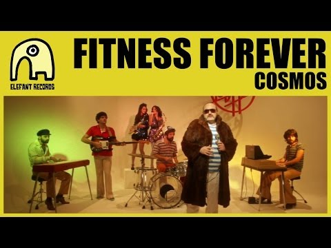 FITNESS FOREVER - Cosmos [Official]