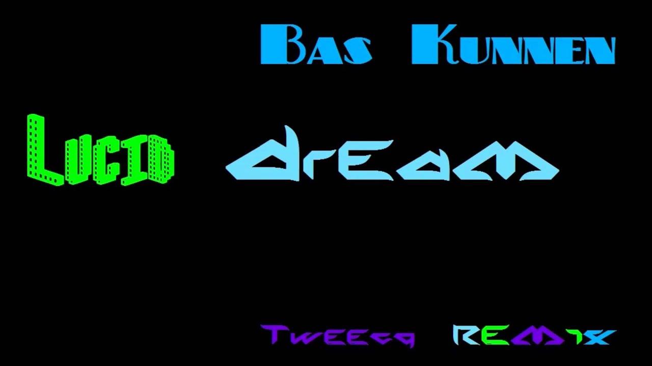 Download Lucid Dream  ----  Tweecq remix
