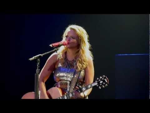 Miranda Lambert - Famous in a Small Town - Toledo