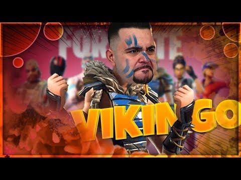 Fortnite : il Villaggio Vikingo nella Stagione 5 - Pazzesco