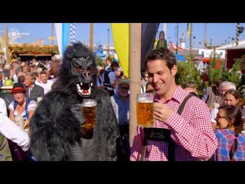 Wie is de gorilla-assistent van Victor Mids? | MINDF*CK 4