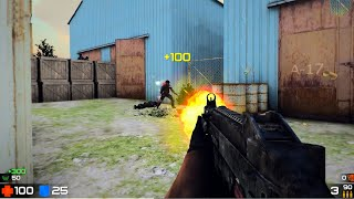12 Best FREE Shooter/FPS Games on STEAM 2019