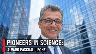 Pioneers In Science: Alvaro Pascual-Leone