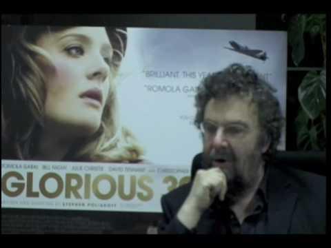 Romola Garai and Stephen Poliakoff Talk Glorious 39