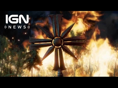 Far Cry 5 Release Date, First Story Details Revealed - IGN News