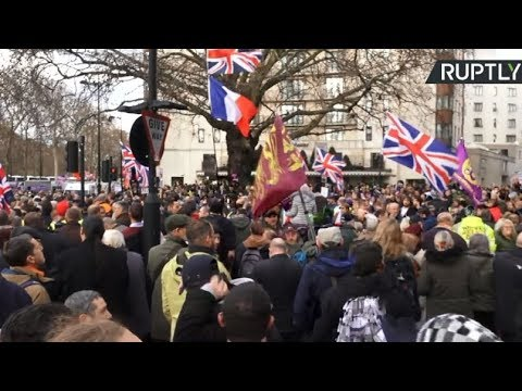 brexit-betrayal-march-in-london