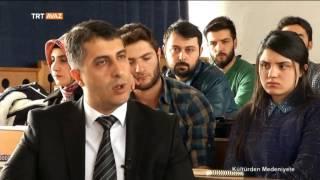 Sevk ve İskan Kararı Neden Alınmıştır? - Kültürden Medeniyete - TRT Avaz