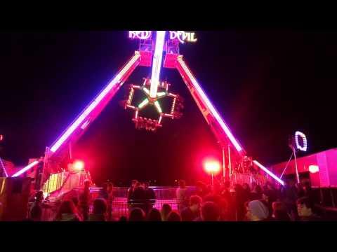 Luna Park -  Red Devil