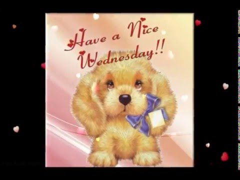 17+ best images about Wednesday greetings on Pinterest ...
