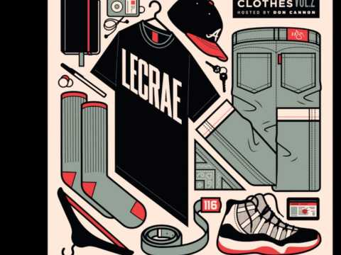My Whole Life Changed - Lecrae (Church Clothes Vol. 2)