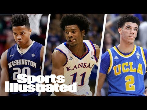 2017 NBA Draft Predictions: Best Mock Draft Busts, Surprises & Steals | SI NOW | Sports Illustrated