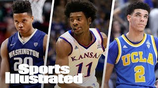 2017 NBA Draft Predictions: Best Mock Draft Busts, Surprises & Steals | LIVE | Sports Illustrated