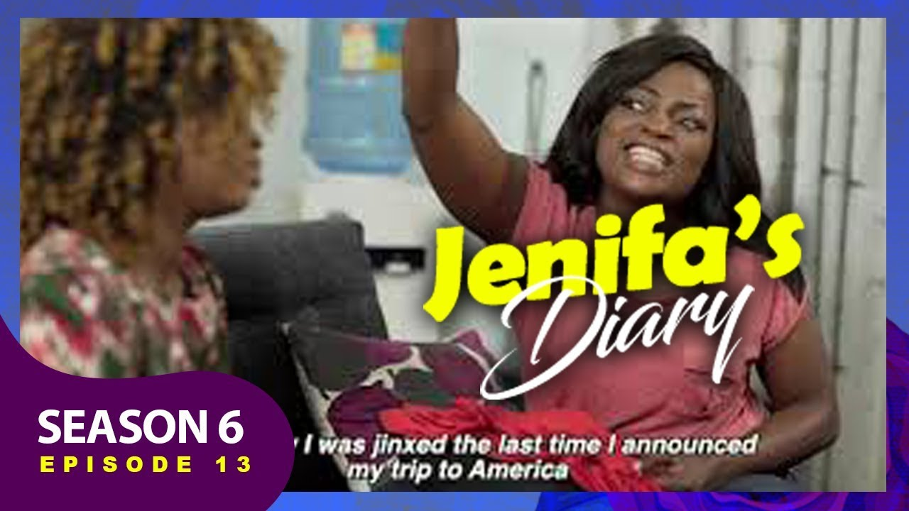 Download Jenifa's Diary S6EP13 - THE JOURNEY