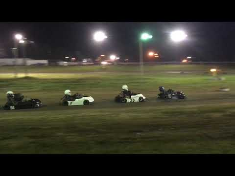 Volusia Speedway Park Pro Box Stock 375 9/22/18