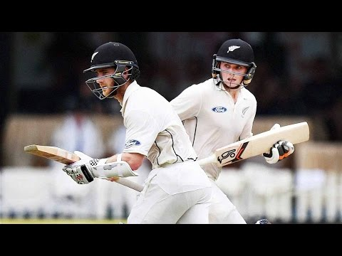 India vs New Zealand 1 Test : Tom Latham departs at 58  | वनइंडिया हिन्दी