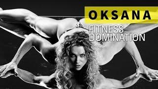 Oksana Grishina: Fitness Domination | Generation Iron