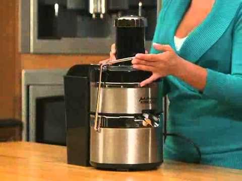 Power Juicer - ULTIMATE Getting Started