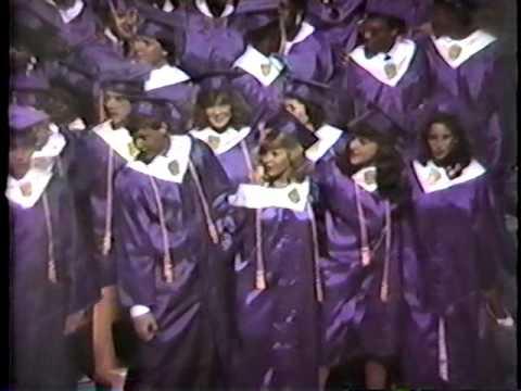 Dumas AR Class of 1985 High School Class Song