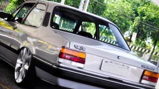 Carros antigos brasileiros