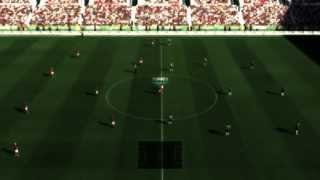 PES 2014 HD Graphics Patch